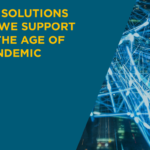 With modern IT solutions in accounting, we support our clients in the age of the COVID-19 pandemic
